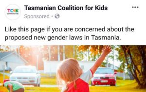 Tasmanian Group Form to Delay Changes to Document Change Law Reforms