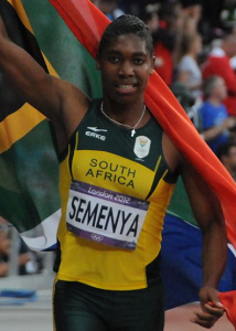 """Worries """"distressing"""" Semenya ruling could impact other sports"""