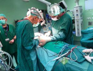 New Adams Apple surgery