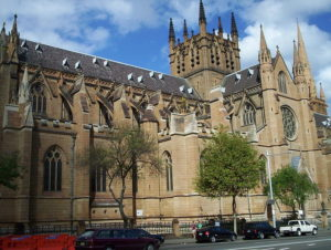 Sex and Gender Education (SAGE) Australia Publishes Religious Discrimination Bill Discussion Paper